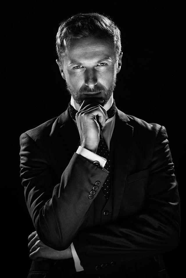 Hypnotizer Jakub Kroulik - prednaska Valasske Mezirici 2017