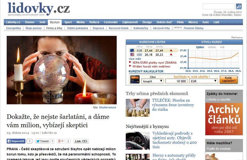 Hypnotizér Jakub Krolík dohlíží na miliónovou výzvu