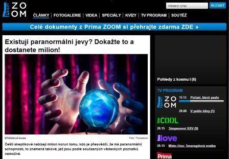 Mentalista a hypnotizer primazoom-clanek-o-paranormalni-vyzve