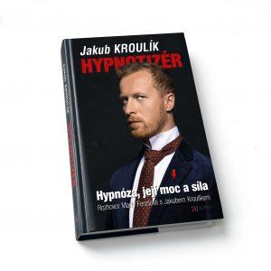 Hypnóza, její moc a síla / Rozhovor Marty Fenclové s hypnotizérem Jakubem Kroulíkem.
