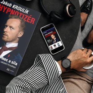 Hypnóza, její moc a síla (Kniha + audiokniha)