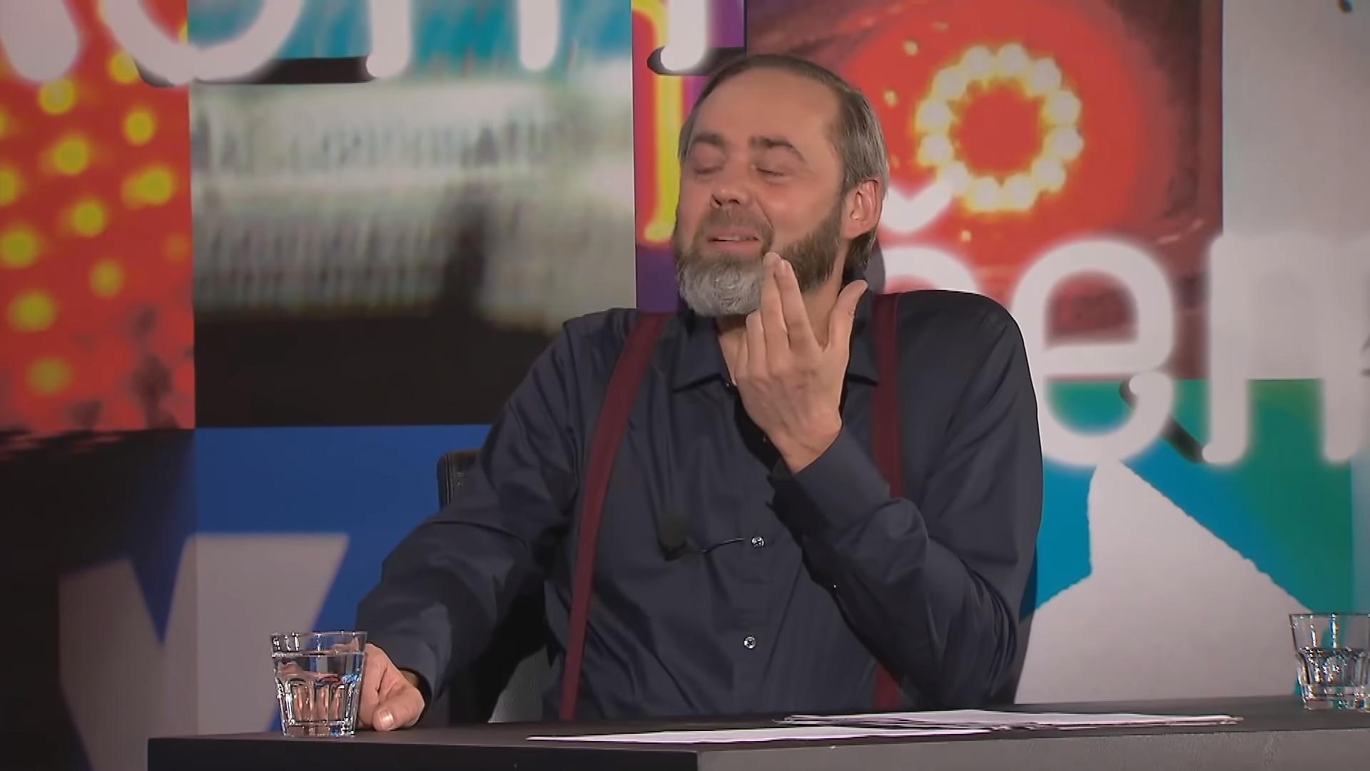 7 pádů Honzy Dědka Hypnotizér Jakub Kroulík rozhovor 2