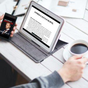 HYPNOTIZER | E-kniha (MOBI, ePUB | Hypnoza, jeji moc a sila