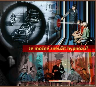 Zneužití hypnózy | experimenty, výzkum, stanoviska